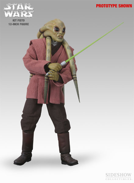 Sideshow Collectibles - Order of the Jedi - 12 inch Figures 2106_p13