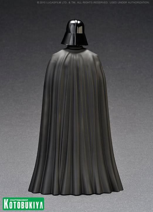 Kotobukiya - Darth Vader - Empire Strikes Back - ARTFX+ 211