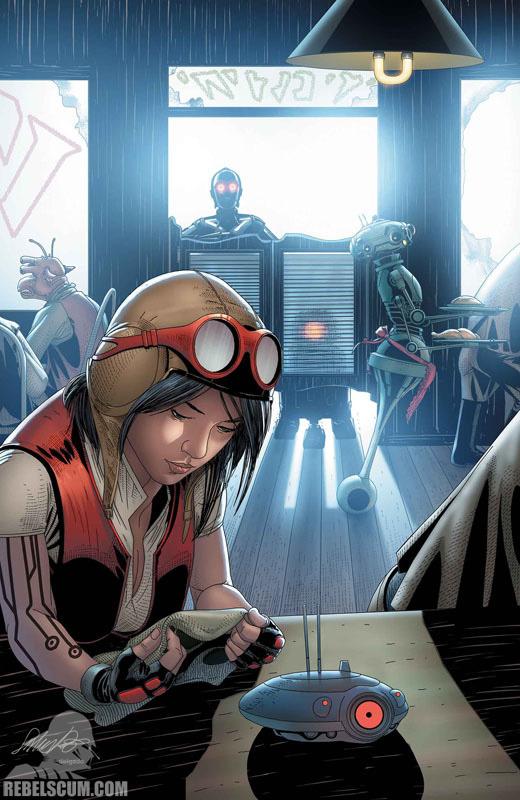 Marvel Comics US - Star Wars: Darth Vader - Page 2 2115