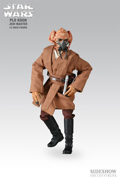 Sideshow Collectibles - Order of the Jedi - 12 inch Figures 2123_p10
