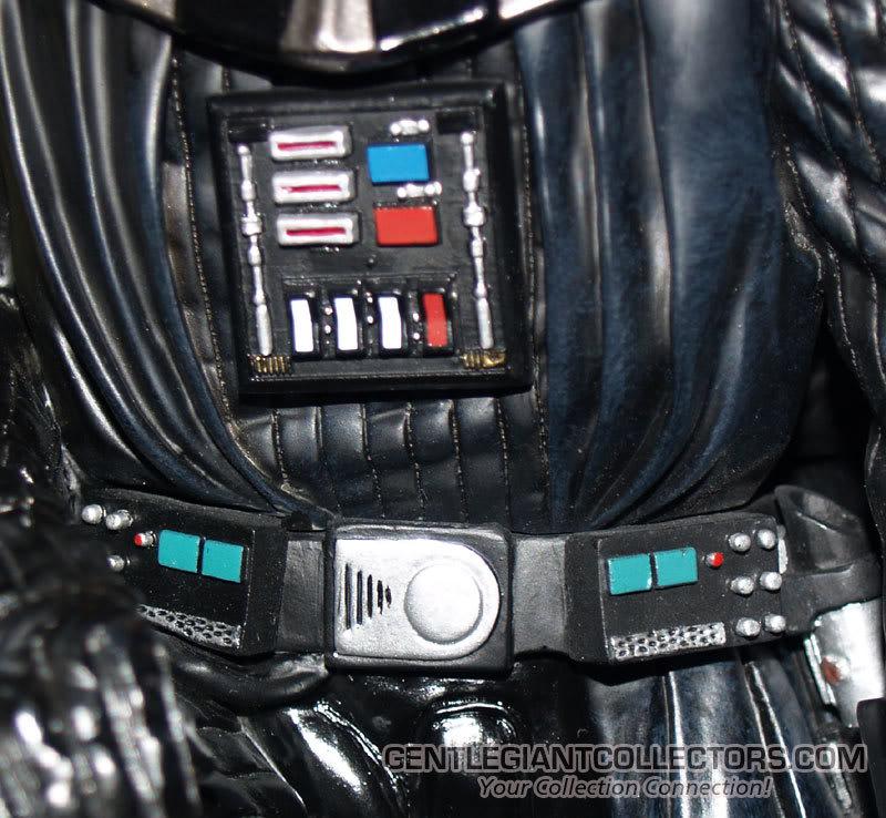 Gentle Giant - Darth Vader ESB Statue - Page 3 2130
