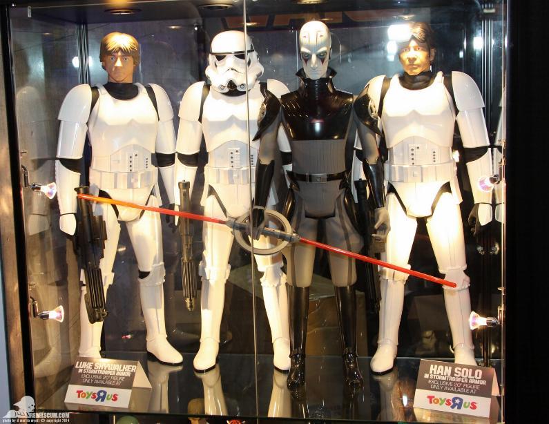 Star Wars - San Diego Comic-con 2014 2132