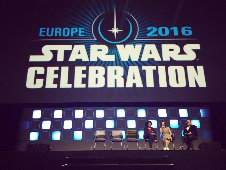Star Wars Celebration Londres 15-17 Juillet 2016 2135