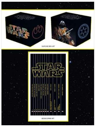 Marvel Collect Star Wars Hardbacks For 40th Anniversary 2215