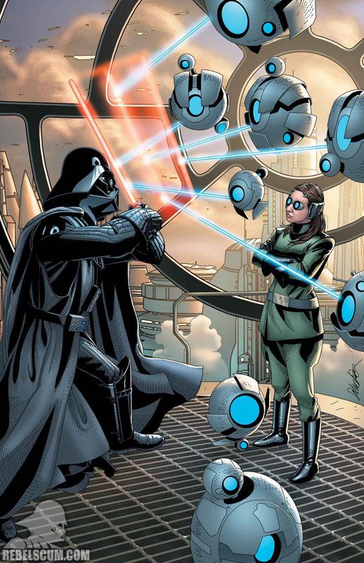 Marvel Comics US - Star Wars: Darth Vader - Page 2 2216