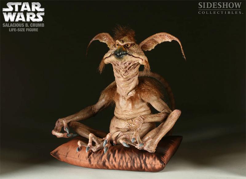 Sideshow Collectibles - Salacious B. Crumb Life-Size 2219_p15