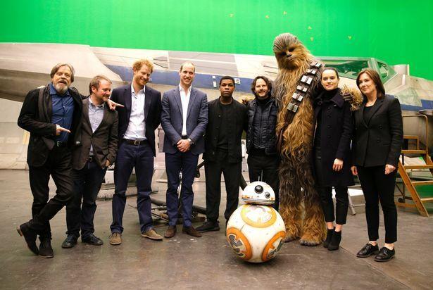 8 - Les NEWS Star Wars Episode VIII - The Last Jedi - Page 6 2227