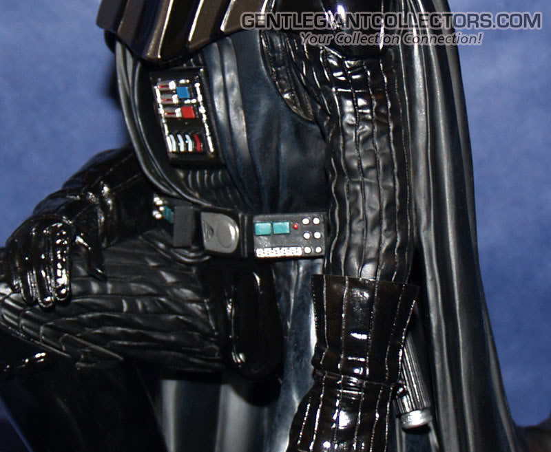 Gentle Giant - Darth Vader ESB Statue - Page 3 2231