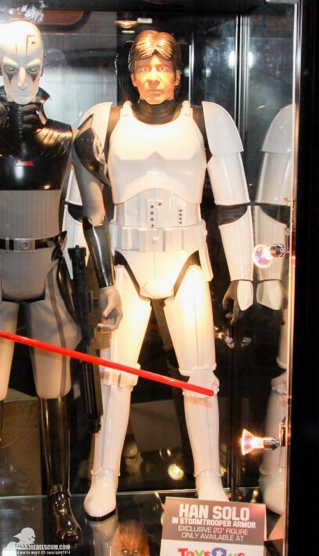 Star Wars - San Diego Comic-con 2014 2232