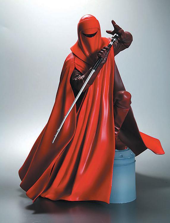 Kotobukiya - Royal Guard ARTFX Statue 22714710
