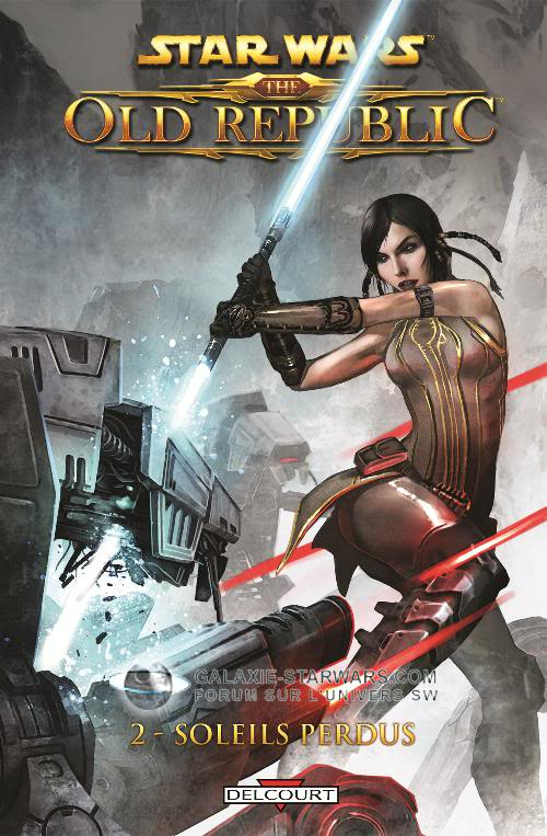 STAR WARS - THE OLD REPUBLIC - Page 4 2316