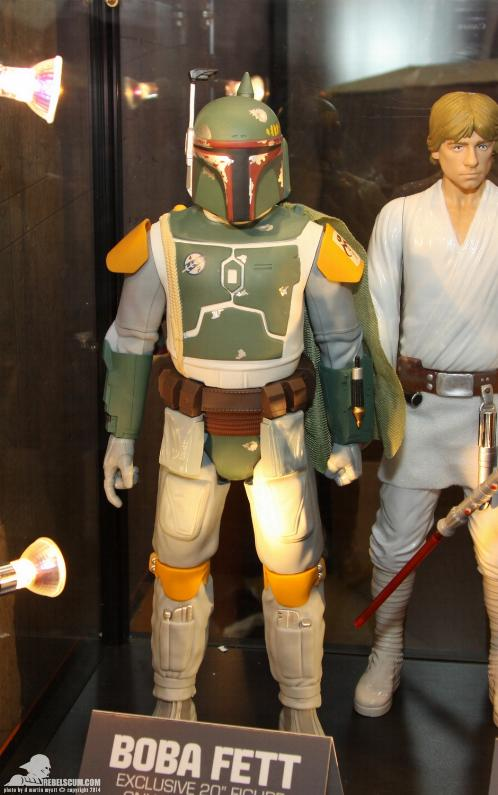 Star Wars - San Diego Comic-con 2014 2329