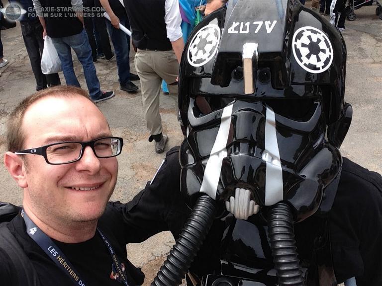 17éme Générations Star Wars et SF 2015 - 02 et 03 Mai 2015 2333