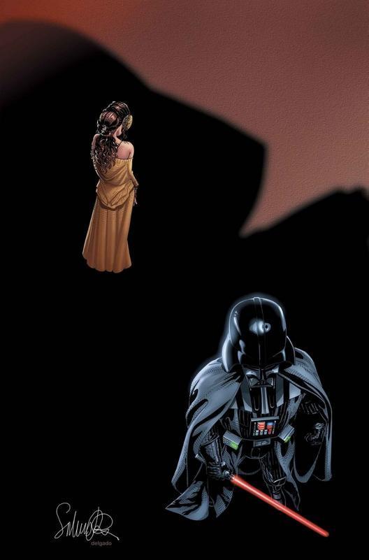 Marvel Comics US - Star Wars: Darth Vader - Page 2 2414