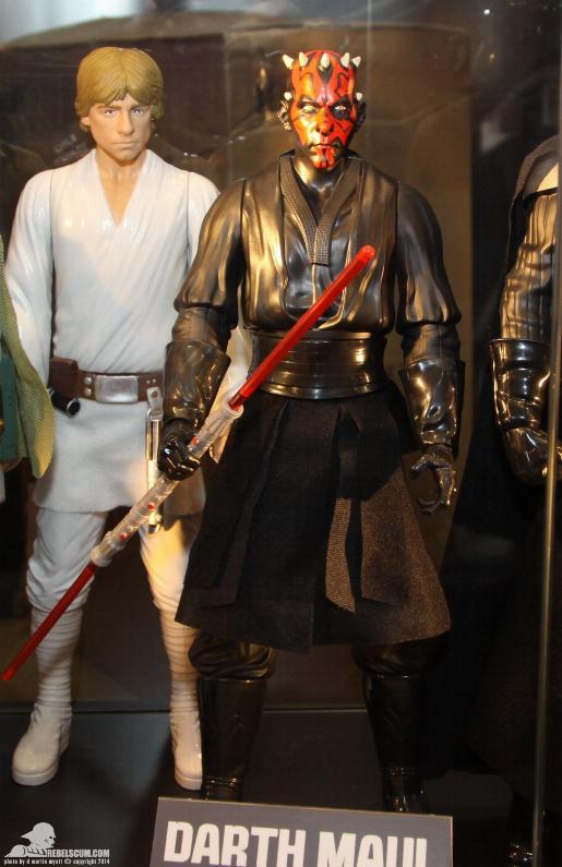 Star Wars - San Diego Comic-con 2014 2424