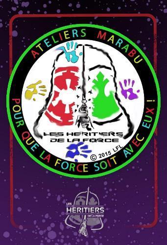 Générations Star Wars & SF - Cusset (03) 02-03 Mai 2015   - Page 3 25-avr13