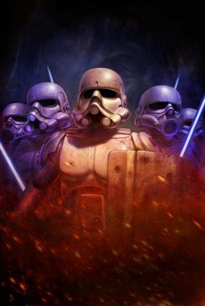 Générations Star Wars & SF - Cusset (03) 02-03 Mai 2015   - Page 3 25-avr15