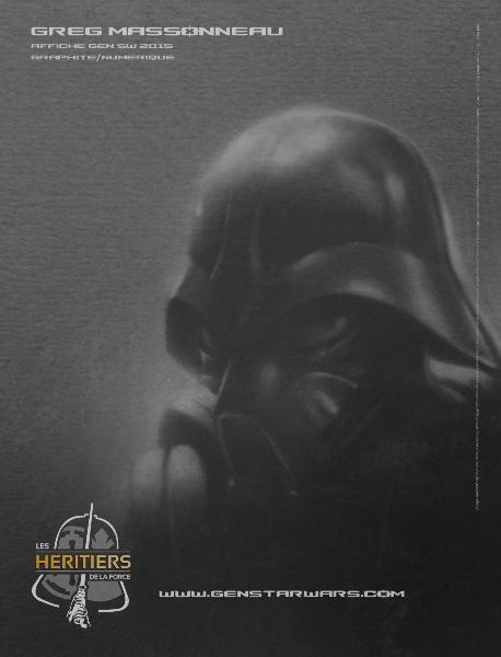 Générations Star Wars & SF - Cusset (03) 02-03 Mai 2015   - Page 3 25-avr16