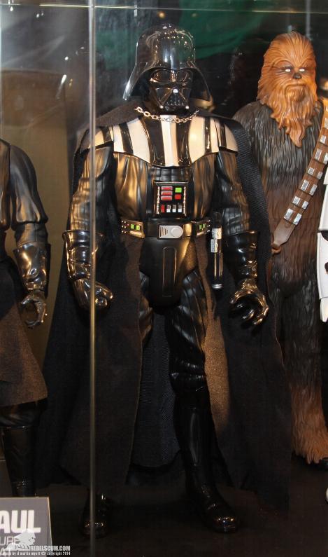 Star Wars - San Diego Comic-con 2014 2520