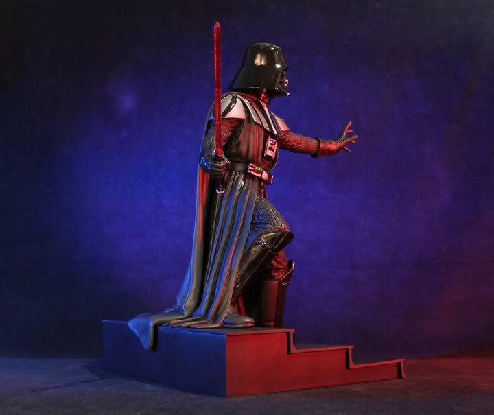 Gentle Giant - Statue darth vader ESB (2011) 25404610