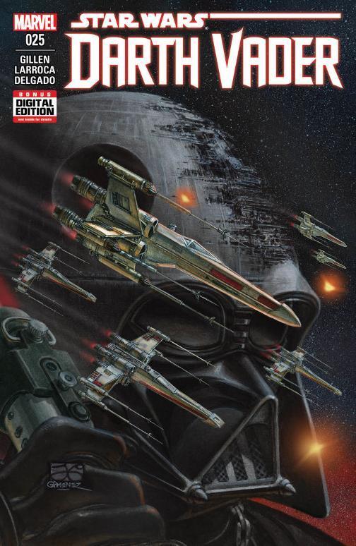 Marvel Comics US - Star Wars: Darth Vader - Page 2 25a12