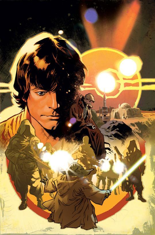 Marvel Comics US - Star Wars  - Page 2 2613