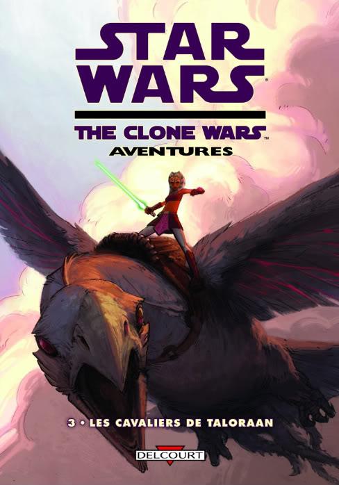 STAR WARS - CLONE WARS AVENTURE 2615