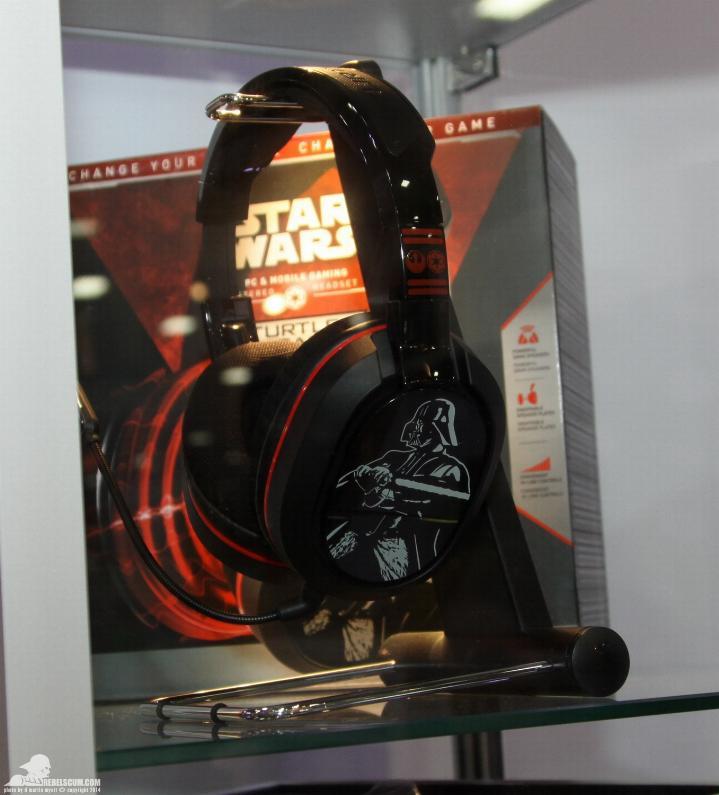 Star Wars - San Diego Comic-con 2014 2721