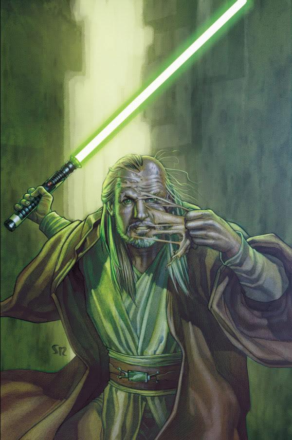 Star Wars - Jedi : The Dark Side / Star Wars: L'Ordre Jedi 1 2814