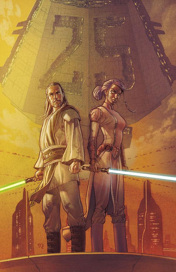 Star Wars - Jedi : The Dark Side / Star Wars: L'Ordre Jedi 1 2914