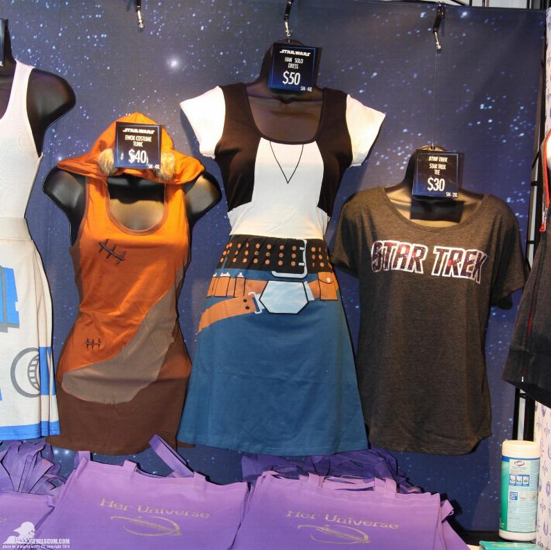 Star Wars - San Diego Comic-con 2014 2920