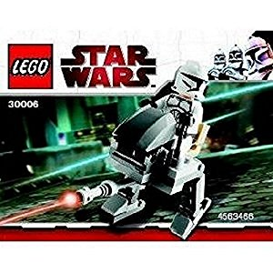 LEGO STAR WARS - 30006 - Clone Walker 3000610