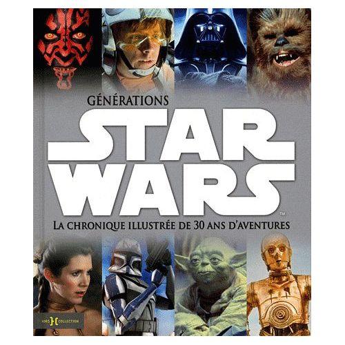 Génération Star Wars - La chronique de 30 ans d'aventures 3017