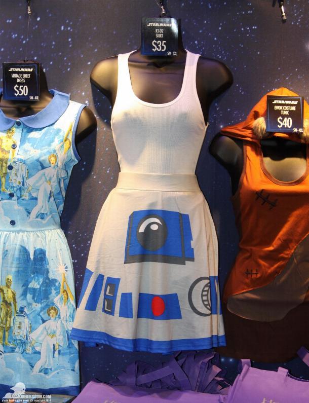 Star Wars - San Diego Comic-con 2014 3019