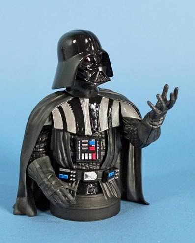 Gentle Giant - Darth Vader Holiday - Bust  311