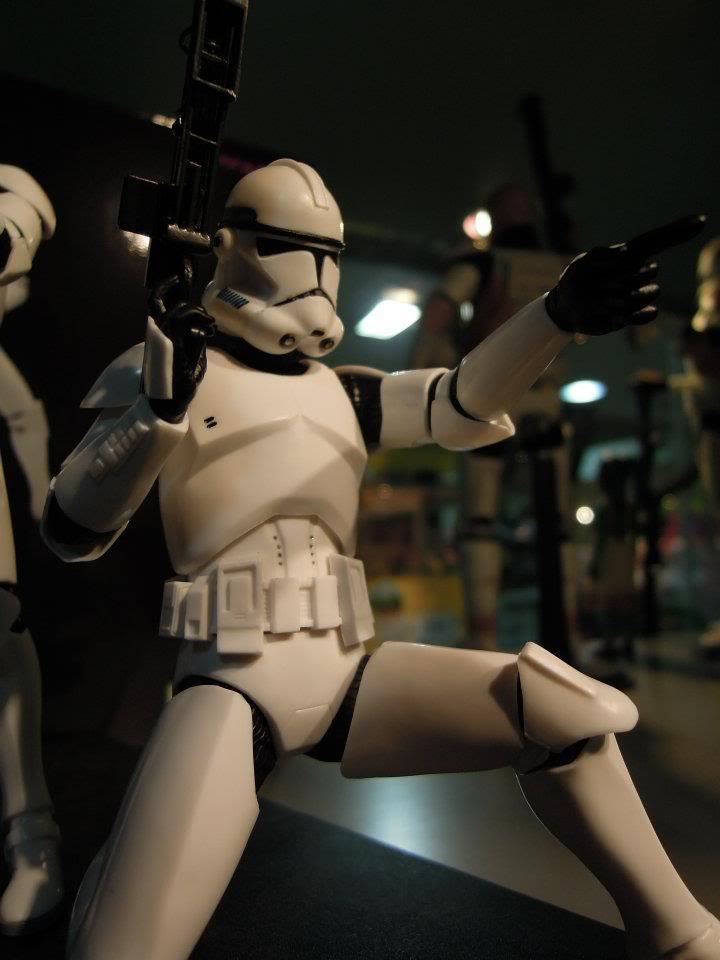 Kotobukiya - Clone Trooper 2 Pack  - Artfx+ 31172510