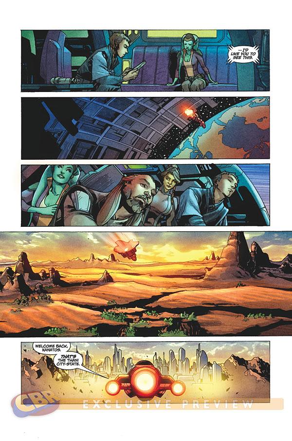 Star Wars - Jedi : The Dark Side / Star Wars: L'Ordre Jedi 1 3214
