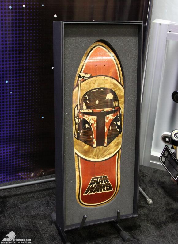 Star Wars - San Diego Comic-con 2014 3416