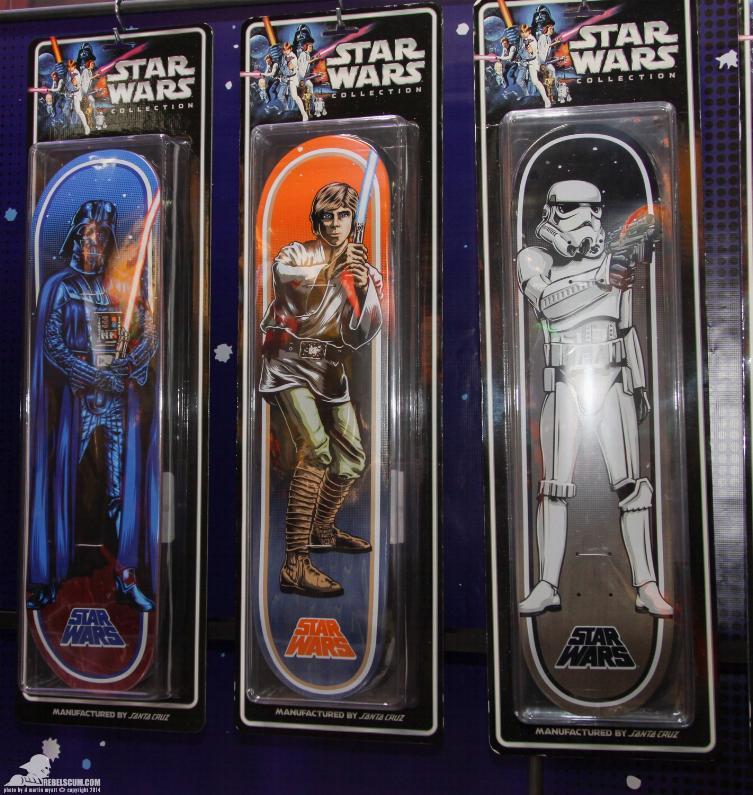 Star Wars - San Diego Comic-con 2014 3516