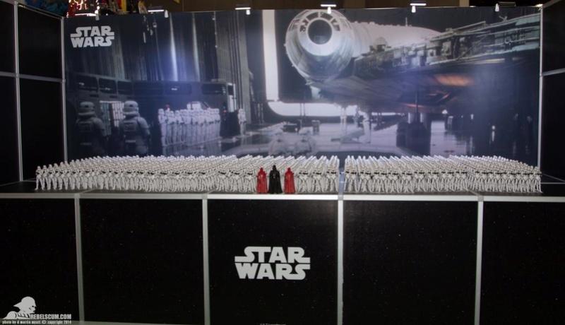 Star Wars - San Diego Comic-con 2014 3617