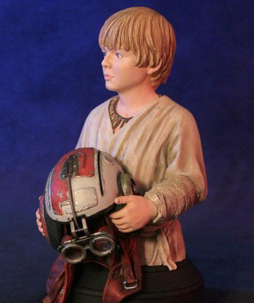 Gentle Giant - Sebulba and Anakin 2-pack Mini Busts  - Page 2 38185010