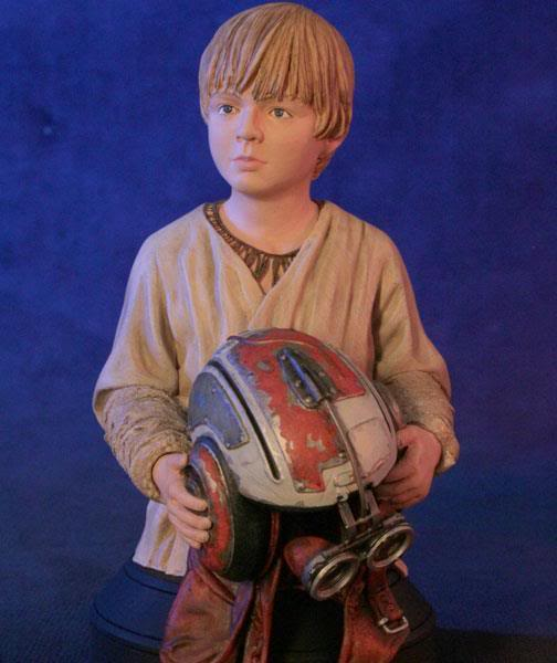 Gentle Giant - Sebulba and Anakin 2-pack Mini Busts  - Page 2 39317910