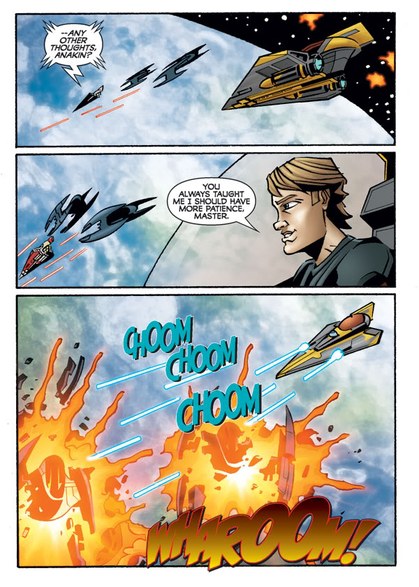 STAR WARS - CLONE WARS AVENTURE 3us0210