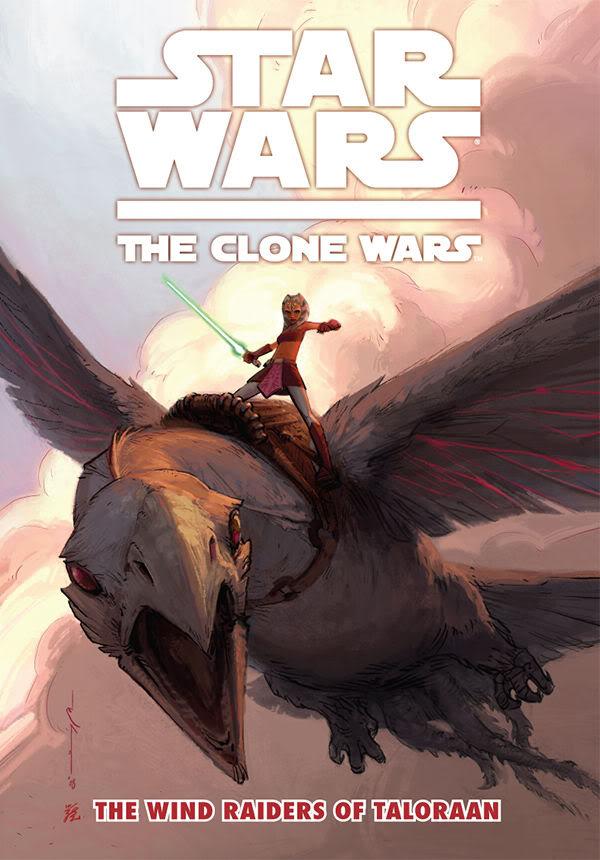 STAR WARS - CLONE WARS AVENTURE 3us10