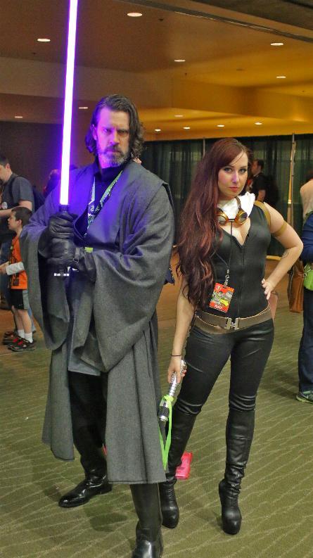 Star Wars - San Diego Comic-con 2014 4016
