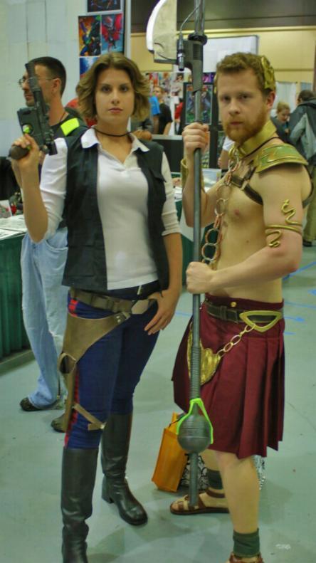 Star Wars - San Diego Comic-con 2014 4115