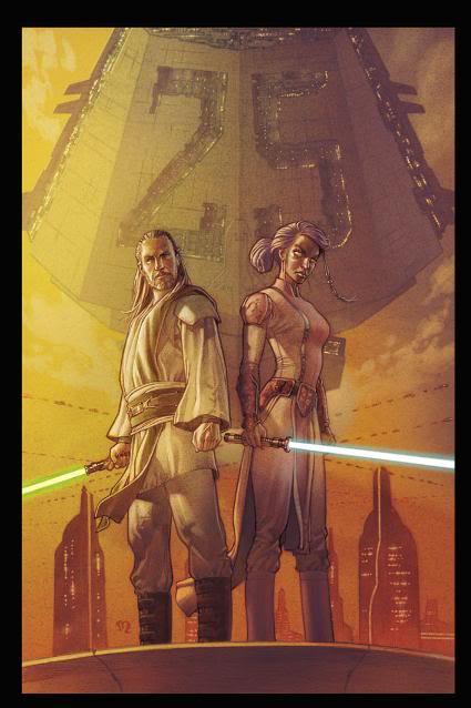 Star Wars - Jedi : The Dark Side / Star Wars: L'Ordre Jedi 1 4310