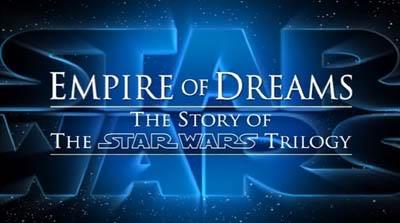 L'Empire des Rêves : L'Histoire de la Trilogie Star Wars 450a2b10