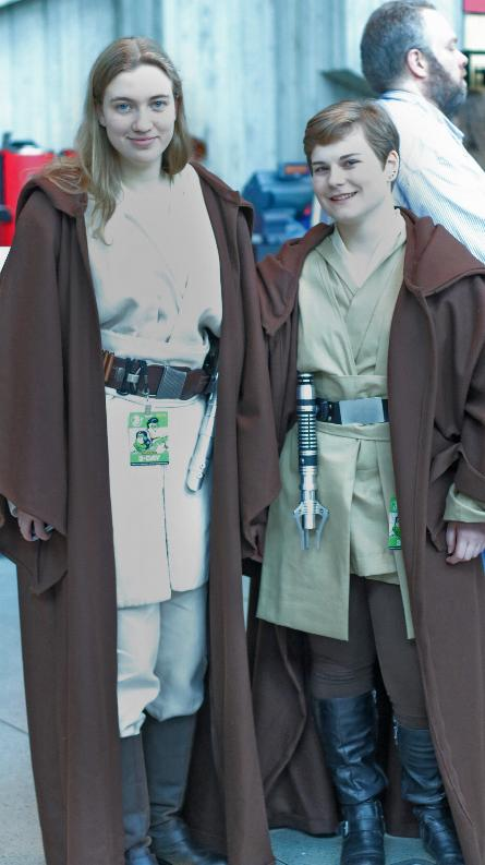 Star Wars - San Diego Comic-con 2014 4814
