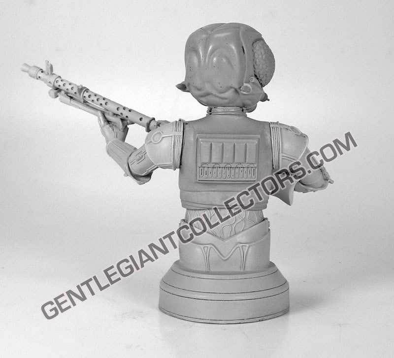 Gentle Giant - 4-LOM Mini-Bust 4lomgg11